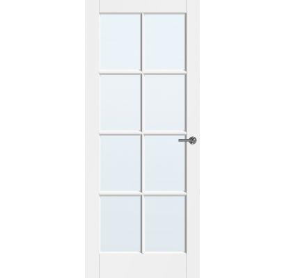 BRZ 22-102 blank glas