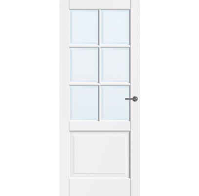 BRZ 22-108 blank glas