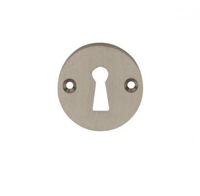 Sleutelrozet BRZ 56E mat nikkel