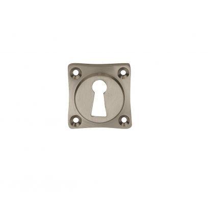 Sleutelrozet BRZ 56G mat nikkel