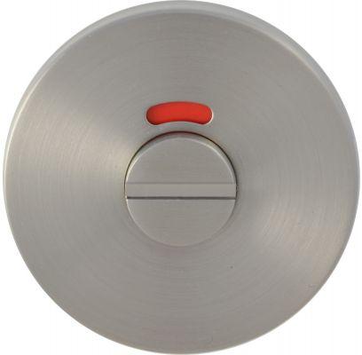 Toiletgarnituur BRZ 50L RVS