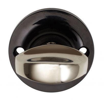 Toiletgarnituur BRZ 57J rond bakeliet