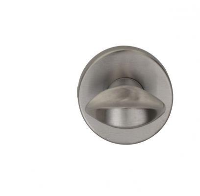 Toiletgarnituur BRZ 52C mat chroom