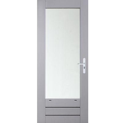 ML 640 blank isolatieglas