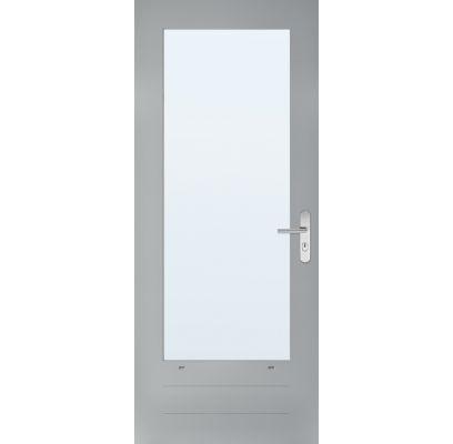 ML 840 met blank isolatieglas