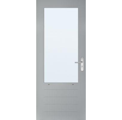 ML 866 met blank isolatieglas