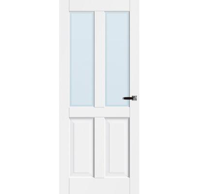 Dublin blank facetglas