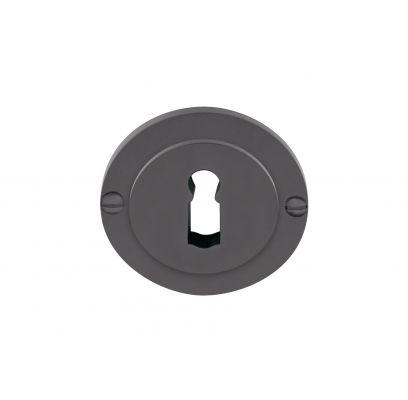 Sleutelrozet Wrangler zwart