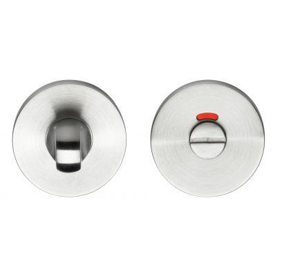 Toiletgarnituur Gouda RVS