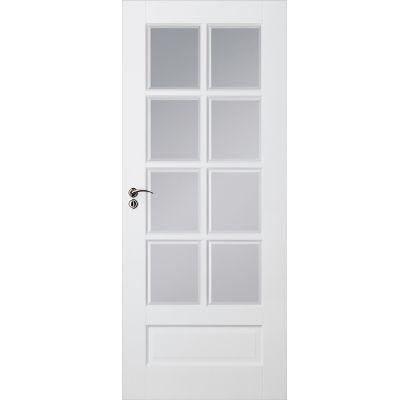SKS 1204 facet blank glas