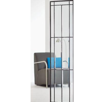 Bruynzeel glasmontage