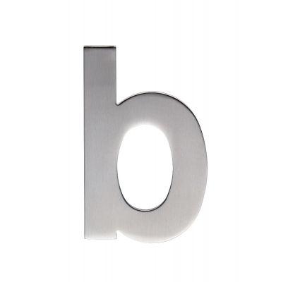 Huisletter B