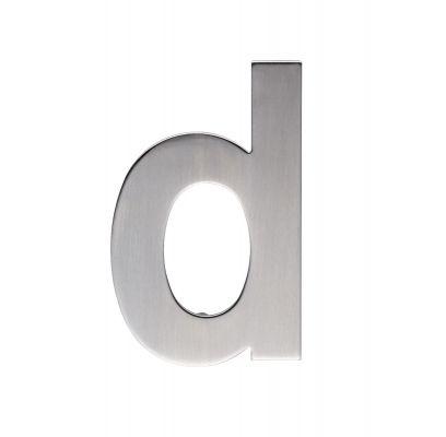Huisletter D